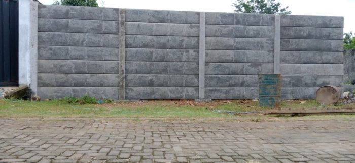 pagar panel sukabumi